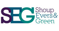 Shoup Evers and Green Logo